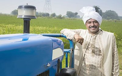 Farm Equipment Finance for Farmers in India